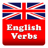 English verbs conjugator