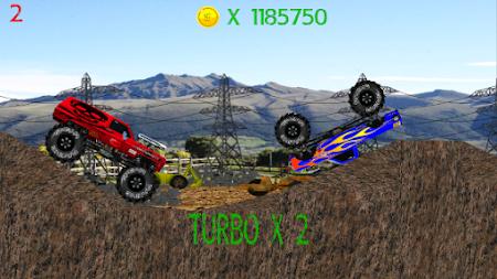 Xtreme Monster Truck Racing 1.32 screenshot 90675