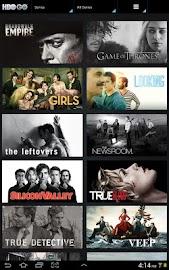 HBO GO Screenshot 11