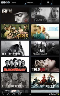 HBO GO Screenshot 12