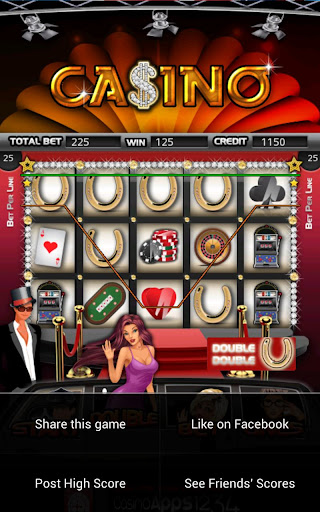 realistic casino app for android