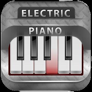 最好的電鋼琴 LOGO-APP點子