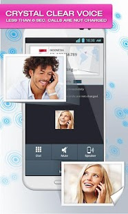 Global Call­ : Landline&Mobile - screenshot thumbnail
