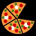 פיצה   פיצריות - lovepizza icon