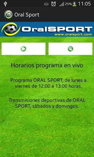 Oral Sport Lavalleja