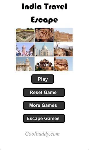 India Travel Escape