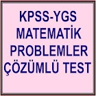 KPSS YGS Matematik Problemler icon