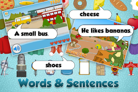 Fun English Language Course - screenshot thumbnail