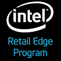 Intel® Retail Edge Program logo
