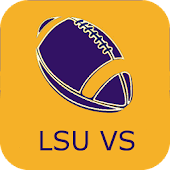 LSU VS Football