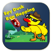 Spy Duck Run Hopping