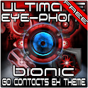 Bionic GO Contacts EX Theme logo