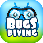 Bugs Diving