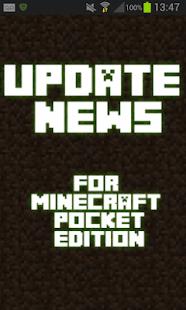 Noticias Minecraft PE (Pocket Edition) 0.13.0 | Mods Como Minecraft Pc | Mods para IOS - YouTube