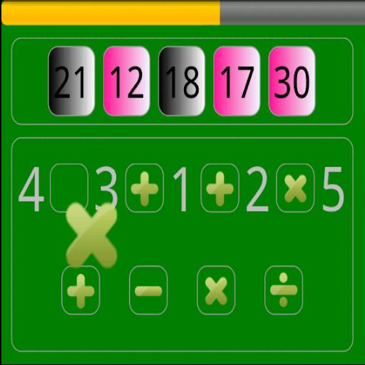 Math Puzzle Free
