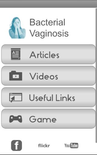 Bacterial Vaginosis Treatments
