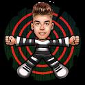Save Justin Bieber icon