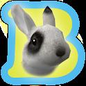 B-Factor Bunny Jumping/Agility logo