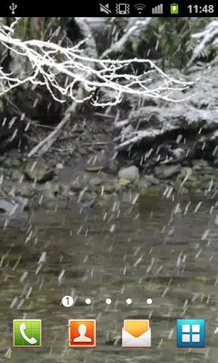Nature Live Walpaper