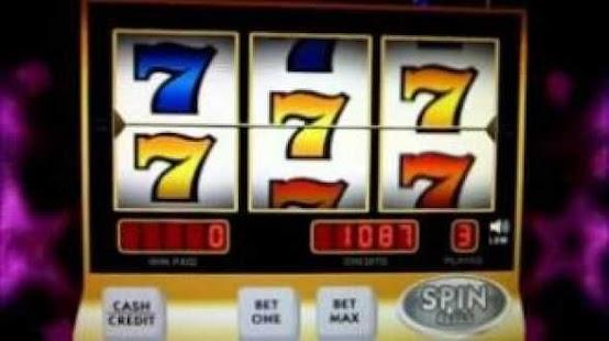 777 Lucky Bonus Pokies