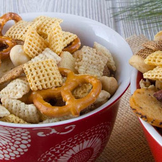 The Original Chex™ Party Mix.