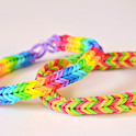 Rainbow Loom Videos icon
