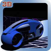 Light Motor Bike Battle 3D