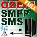 Ozeki SMPP SMS Gateway Full icon