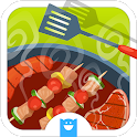 BBQ Grillmeister icon