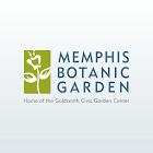 Memphis Botanic Garden icon