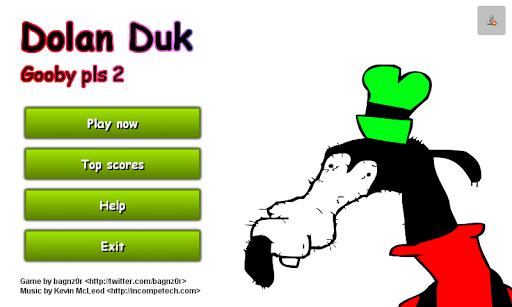 Dolan Duk: Gooby pls 2