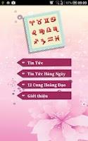Screenshot of 12 Cung Hoàng Đạo