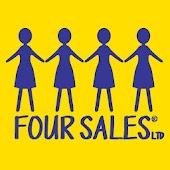 Four Sales Estate Sales