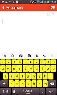 dodol Keyboard- screenshot thumbnail