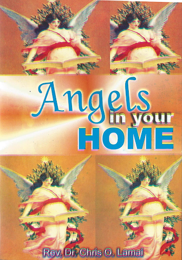 Angels in your Home
