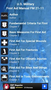 First Aid- screenshot thumbnail