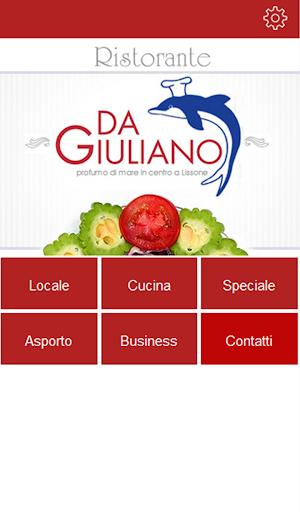 Da Giuliano