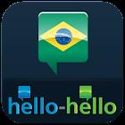 Hello-Hello,Португальский(Tab) icon