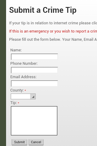 WV State Police - screenshot