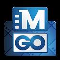 The Movie Network GO icon