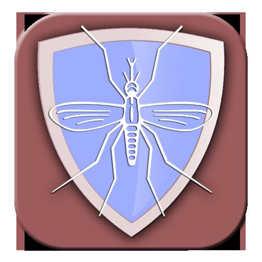 防蚊子盾 醫療 LOGO-玩APPs