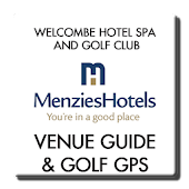 Menzies Welcombe Golf & Hotel