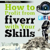 Making Money Online at Fiverr