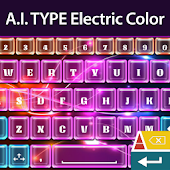 A.I.Type Electric Color