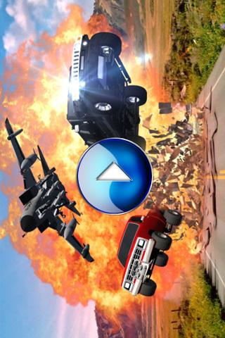 Action Movie FX - Firework
