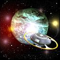 Star Conquest - Galaxy Trek HD icon