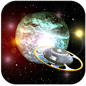 Star Conquest - Galaxy Trek HD