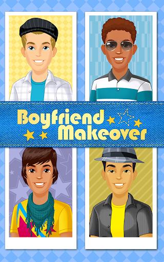 【免費休閒App】Boyfriend Makeover-APP點子
