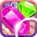 Jewelry Rush icon