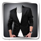 Men Fashion Photo Suit icon